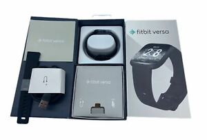 Fitbit Versa Smart Fitness Watch Activity Tracker Multicolour AU Stock