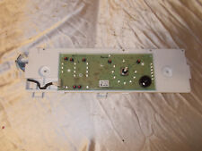 Kenmore Washer 110.26002010 Control Board W10272650 (Lot #46)