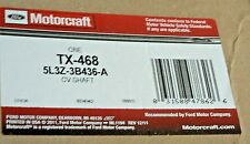 Motorcraft 5L3Z3B436A Ford F150 Expedition Front CV Axle Shaft Left or Right 5L3