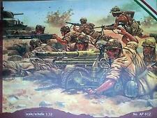 1/32 54mm WW2 Italian Folgore Infantry AP012