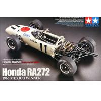 Tamiya 20043 Honda RA272 1965 Mexico Winner 1/20