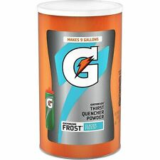 Gatorade Thirst Quencher Powder, Frost Glacier Freeze (Select Size)