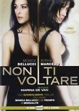 Dvd NON TI VOLTARE - (2009) Bim *** Monica Bellucci *** ......NUOVO