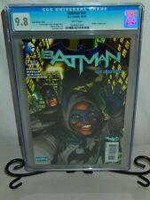 "Batman #34 CGC 9.8 Sook Variant ""Selfie"" Cover"