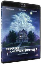 VAMPIRE VOUS AVEZ DIT VAMPIRE ? [BLU-RAY] - NEUF