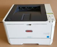 OKI  HOME Office Drucker N22500B ES4132 33 S/min.1200x1200 DUPLEX USB Netzwerk
