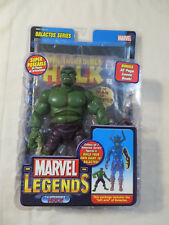 Marvel Legends MOC 1st Appearance Hulk Green Action Figure Galactus Series