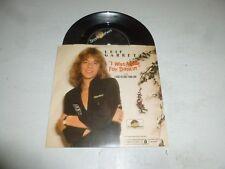 "Leif Garrett-I fue hecha para bailando' - 1978 Reino Unido 7"" SINGLE VINILO.."