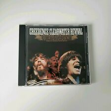 Creedence Clearwater Revival: Featuring John Fogerty Greatest Hit CD