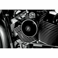 Performance Machine Merc Horn Cover for 1991-2018 Harley Contrast Cut