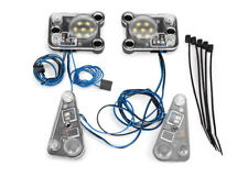 Traxxas Complete Head and Tail LED Kit for Land Rover Defender Body TRA8030