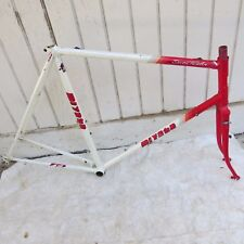 MIYATA 58/60 CM SEVEN TWELVE  FRAME FORK ROAD BICYCLE VINTAGE