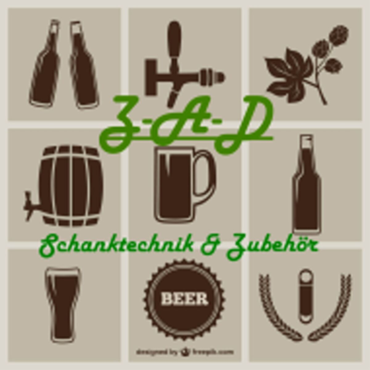 ZAD-SCHANKTECHNIK