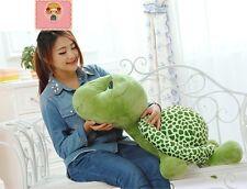 "Large Huge big 75cm/30"" 1kg tortoise/turtle Plush Stuffed Animals Doll Soft Toy"