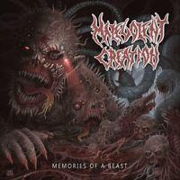 Malevolent Creation - Memories of a Beast CD NEU OVP