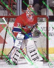 PATRICK ROY MONTREAL CANADIENS 8 X 10 GLOSSY PHOTO HOCKEY #R6p1F8gs9