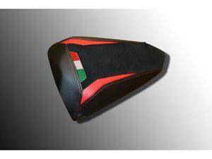 Ducati Panigale V4 V2 Streetfighter V4 Passenger Seat Cover - Ducabike