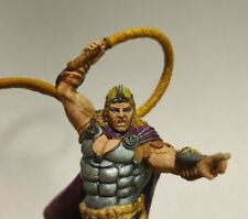 Mythic Battles Pantheon MBP Monolith -  Helios Painted - Dungeons & Dragons