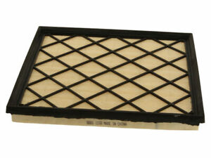Mahle Air Filter fits Chevy Cruze Limited 2016 1.4L 4 Cyl 56QJVS