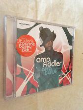 AMP FIDDLER CD AFRO STRUT WOS012CD-949.2012.020 2007 SOUL