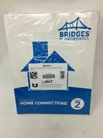 Bridges in Mathematics Second Edition Home Connections Grade 2 (5 books) NEW