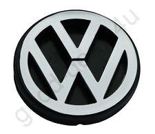 VW Transporter T4 Badge Emblem For VW Caravelle T4 Rear Door VW Badge