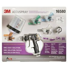 3M 16580 Accuspray™ Spray Gun System with PPS™