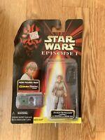 Star Wars Episode 1 Anakin Skywalker Pilot Action Figure New