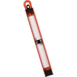 Rothenberger U Gauge Manometer 12 inch/30mb