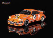 PORSCHE 934 Jagermeister Le Mans 1978 POULAIN/feitler/Holup/Dören, SPARK 1:43