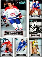 2006-07 Parkhurst **** PICK YOUR CARD **** From The Base SET