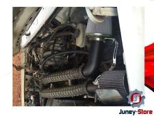 88-1995 FORD F150 BRONCO XL XLT 5.0L 5.8L V8 AF-DYNAMICE AIR INTAKE +HEAT SHIELD