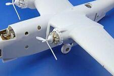 Eduard 1/72 Martin PBM-5A Mariner Exterior for Minicraft # 72576