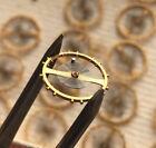 USSR soviet Poljot Watch chronograph 3017 balance with staff