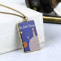 Harry Potter Fashion Jewelry Alice Book Necklace Film Pendant Jewelry Party BOYS