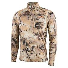 Sitka Core Midweight Zip-T Waterfowl ~ New ~ All Sizes