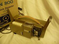Cine film projector PRINZ MAGNON 800 ZR  8mm+ original box