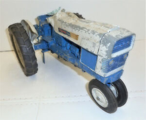 1/12 Scale Hubley Ford 6000 Toy Tractor