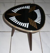 Side table original 60s