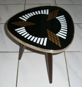 Side table original 60s