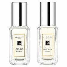 JO MALONE London Wood Sage & Sea Salt / Peony & Blush Suede Fragrance Travel Duo