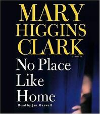 NO PLACE LIKE HOME by Mary Higgins Clark (2005, CD, Abridged) NEW SEALED!