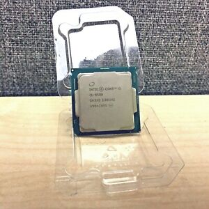 Intel Core i5-8500 6 core CPU / Processor, 3.0GHz (up to 4.1GHz), 9MB, SR3XE
