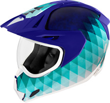 Icon Variant Pro Hello Sunshine Fullface Motorcycle Riding Street Racing Helmet