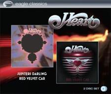 Rock Musik-CD 's Red Velvet