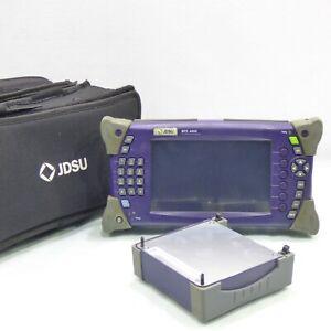 JDSU Viavi MTS / T-BERD 4000 Mainframe