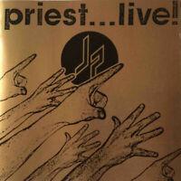 Judas Priest - Priest...Live! (1998)