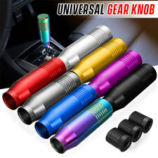 Universal 5 6 Speed Auto Car Gear Stick Shift Shifter Lever Knob Manual AU