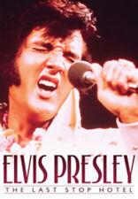 Elvis Presley: The Last Stop Hotel DVD (2012) Elvis Presley ***NEW***
