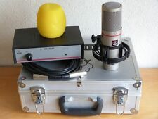 AKG Solid Tube Condenser microphone